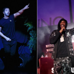 Drake Fires Off Another Meek Mill Diss: Listen