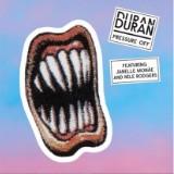 Duran Duran Ft. Janelle Monae