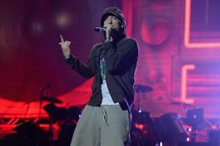 Teenager Arrested For Posting Eminem Lyrics On Instagram: Morning Mix