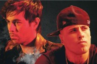 """Enrique Iglesias And Nicky Jam Are Releasing An English Version Of Global Hit """"El Perdon"""": Listen To A Preview"""