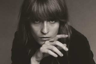 Florence + The Machine's 'How Big, How Blue, How Beautiful' Album: Review Revue