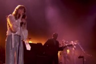 Florence + The Machine Cover Foo Fighters At Glastonbury: Watch