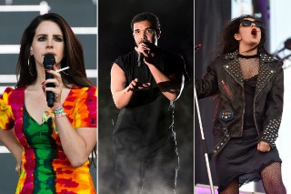 Governors Ball 2015: 10 Acts We're Excited To See