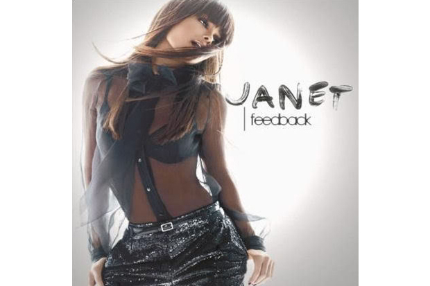 Janet Jackson - The Best Sampler