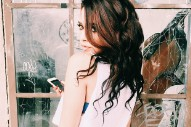 "Jasmine Villegas Drops A Spanish Cover Of X Ambassadors' ""Renegades"": Listen"