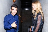 Joe Jonas & Gigi Hadid Call It Quits: Morning Mix