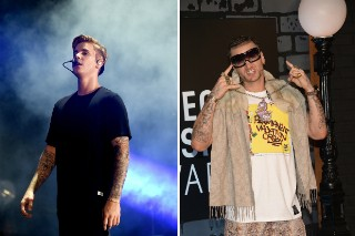 Justin Bieber To Appear On Riff Raff's Sophomore Album 'Peach Panther'