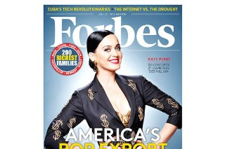 Katy Perry Is The Highest-Paid Female In Pop Music: Morning Mix