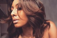 Keri Hilson Confirms That Her Long-Overdue Third Album Is Finished