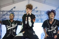 Kiesza, Marina And The Diamonds, Royal Blood & More Rock Governors Ball 2015: 15 Photos