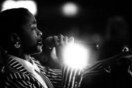 "Lauryn Hill Raps In Nina Simone Cover ""I've Got Life"": Listen"