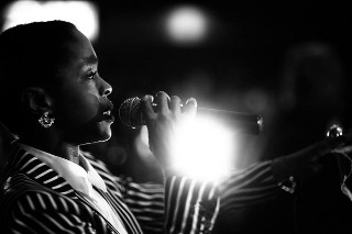"Lauryn Hill Raps In Nina Simone Cover ""I've Got Life"": Listen"
