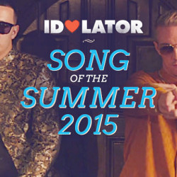 Song Of The Summer 2015: Major Lazer's