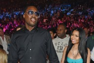 Nicki Minaj Testifies In Court On Behalf Of Meek Mill: Morning Mix