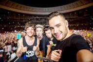 One Direction Set To Appear On 'Family Guy': Morning Mix