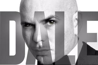 "Pitbull Teases Spanish-Language Album 'Dale' With New Club-Banger ""Baddest Girl In Town"": Listen"