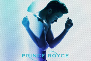 Prince Royce Unveils The Cover And Release Date Of English Language LP 'Double Vision'