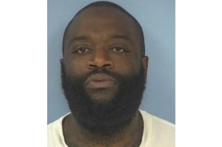 Rick Ross Arrested For Marijuana Possession In Atlanta