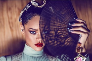 "Is 'R8′ Producer Mitus Teasing A New Rihanna Track On Instagram? Listen To ""The Deep End"""