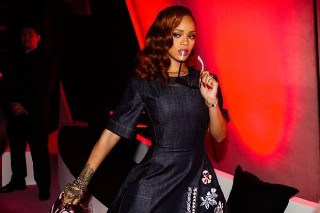 "Rihanna's ""Bitch Better Have My Money"" Video To Debut July 2"