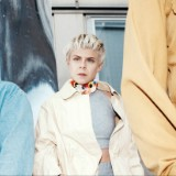 "Robyn & La Bagatelle Magique's ""Love Is Free"""