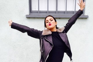 """REPORT: Selena Gomez's New Single """"Good For You"""" Could Feature Rapper A$AP Rocky"""