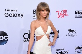 Taylor Swift Is Now Allowing '1989' To Be Streamed On Apple Music