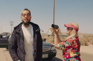 "Travie McCoy Releases His ""Golden"" Single Featuring Sia: Watch The Video"