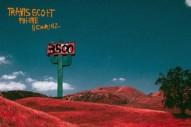 "Travi$ Scott, 2 Chainz & Future Been Trill On ""3500"""