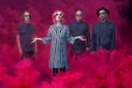 Garbage To Perform Debut Album In Its Entirety For 20th Anniversary Tour: See The Dates