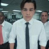 "Austin Mahone's ""Dirty Work"" Video"