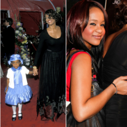 Bobbi Kristina Brown's Life In Photos: 18 Pics