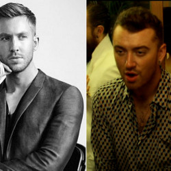Poll: Calvin Harris Vs. Disclosure — Best Dance Jam?