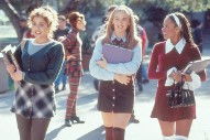 'Clueless' Soundtrack Vinyl Giveaway: Enter To Win!