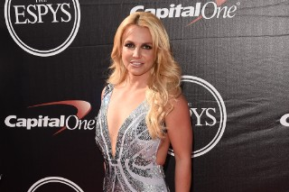 Britney Spears, Ciara & More Take Over ESPYS Red Carpet: See The Photos