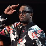 Puff Daddy's 'No Way Out' Sequel