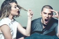 "Karmin's Cover Of Rihanna's ""Bitch Better Have My Money"": Idolator Premiere"