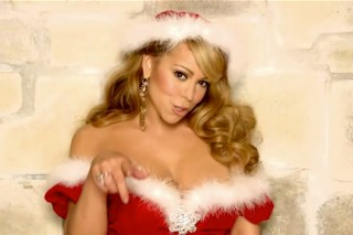 It's Christmas In July!: Mariah Carey To Direct & Star In Xmas Hallmark Movie