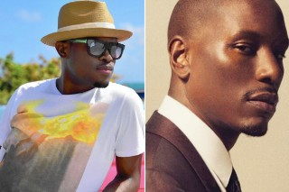 "OMI's ""Cheerleader"" Tops Singles Chart For Second Week, Tyrese Has #1 Album"