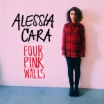 Alessia Cara's 'Four Pink Walls' EP