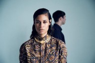"AlunaGeorge Tease ""I'm In Control"" Single: Listen To A Snippet"