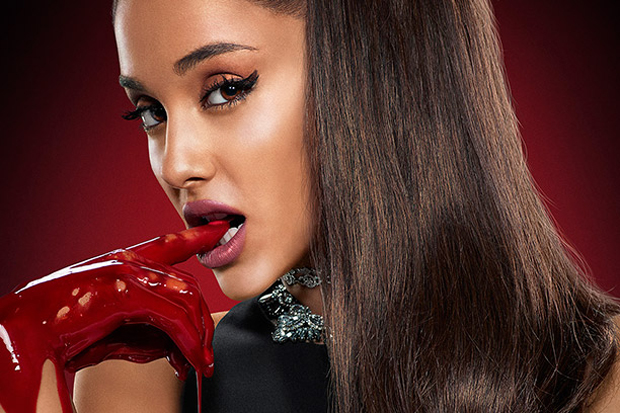 ariana grande beauty and the beast скачать