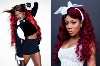 Azealia Banks & K. Michelle Announce Joint North American Tour