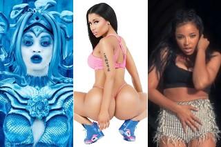 Nicki Minaj, Azealia Banks And Tinashe Think They Were Snubbed By The MTV VMAs