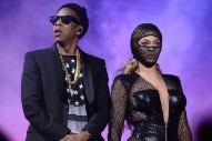 Jay Z Rumored To Be Working On A 'Lemonade' Response Album