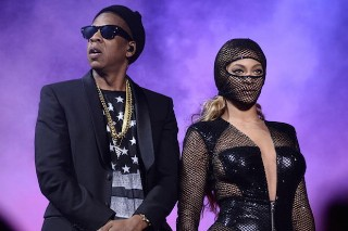 Beyoncé & Jay Z May Have Secretly Finished That Joint Album