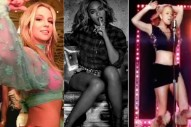 4th Of July Playlist: 15 Songs By Pop's Most Independent Divas