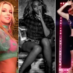 4th Of July Playlist: Songs By Pop's Most Independent Divas