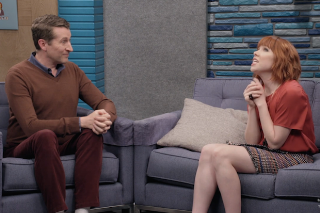 Carly Rae Jepsen To Appear In New 'Comedy Bang! Bang!' Episode: Watch A Teaser