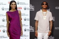 "Future Calls Out Ciara On Twitter: ""This Bitch Got Control Problems"""